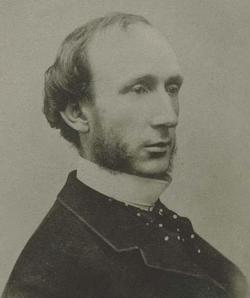 Martin Franklin Conway