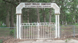 Bailey Inglish Cemetery