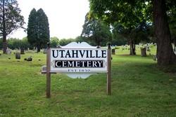 Utahville Cemetery