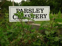 Parsley Cemetery