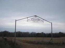 Black Fork Cemetery