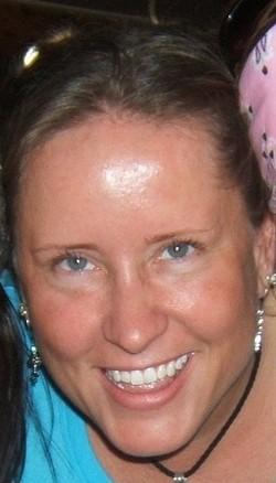 Natalie  Gates
