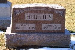 Emma C. Hughes
