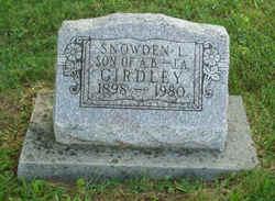 Snowden Landorph Girdley