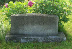 Mary Alice <I>Waggoner</I> Girdley