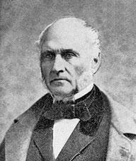 Theodore Davenport