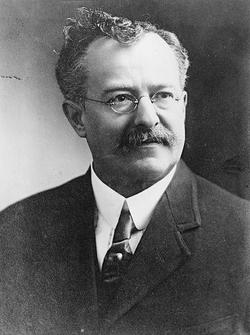 Horace Mann Towner