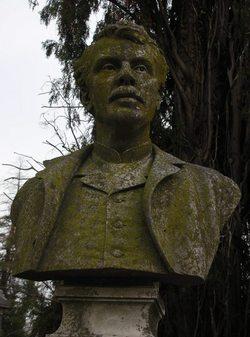 """Friedrich """"Frederick"""" Hassaurek"""