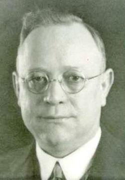 William Isham Traeger