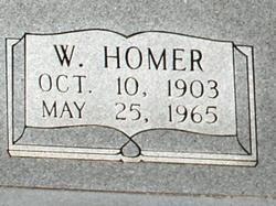 William Homer King