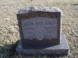 Roger Paul Jones