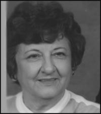 Rita Louise <I>Mason</I> Adelman
