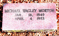 Michael Wagley Morton