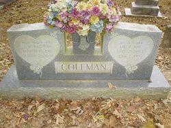 Lillie Mae Coleman