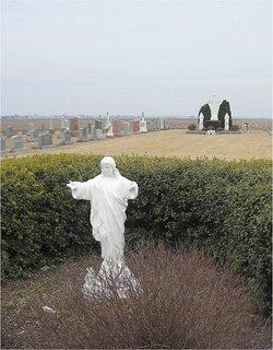 Saint Felicitas Cemetery