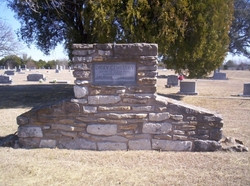 Dicey Cemetery