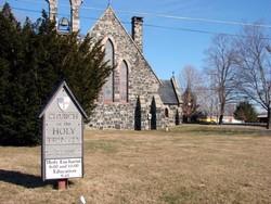 Church of the Holy Trinity Episcopal Cemetery