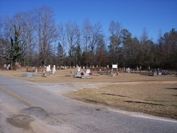 Clowers Cemetery