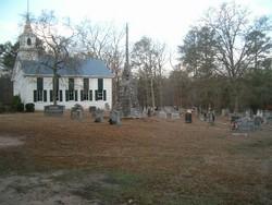Euphronia Presbyterian Church Cemetery