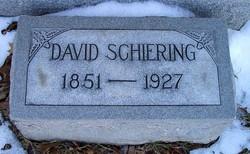 David Schiering