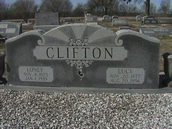 Francis Loney Clifton
