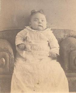 Edith Blanche Baichtal