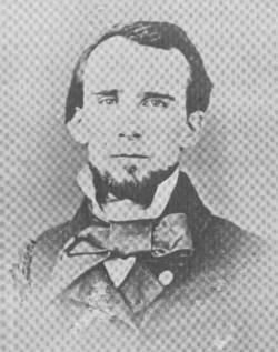 Col Benjamin Franklin Carter