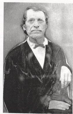 James Madison Barker