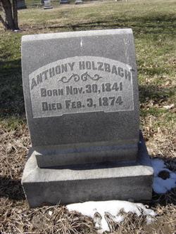Anthony Holzbach