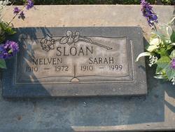 Francis Melven Sloan