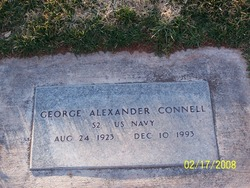 George Alexander Connell