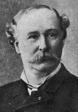 George Bragg Fielder