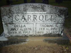 Thomas Samuel Carroll