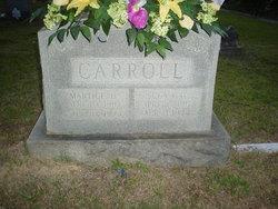 Martice Howard Carroll