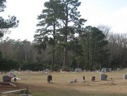 High Hills AME Church Cemetery