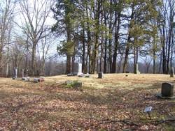 Buckskin Cemetery