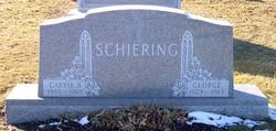 Carrie Schiering
