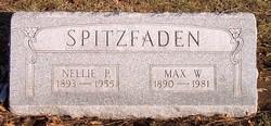 Nellie Spitzfaden