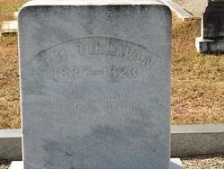James Harrison Tillman, Sr
