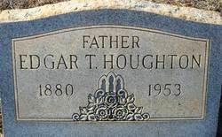 Edgar Thomas Houghton