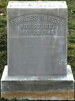 Caroline Frances Harding