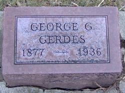 George G. Gerdes