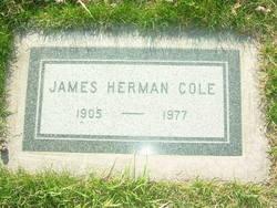 James Herman Cole