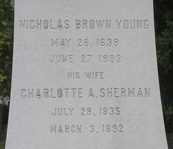 Nicholas Brown Young