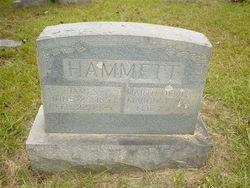 Marth Delilah Hammett