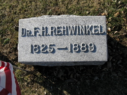 Frederick H. Rehwinkel