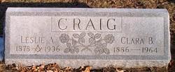 Clara B. Craig