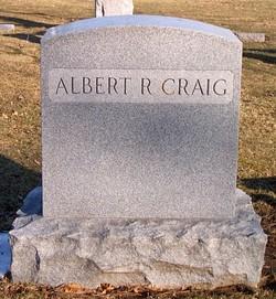 Albert Craig