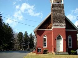 Poplar Grove United Methodist Church Cemetery