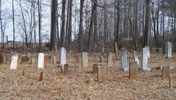 Old Bethel United Methodist Church Cemetery